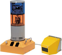 重機用 人感センサー 重機用 人感センサー