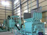 廃プラの最終処分費用の高騰に伴い、RPF製造の計画をスタート