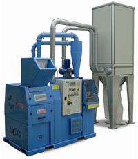 銅ナゲット製造機 TECNO ECOLOGY T150