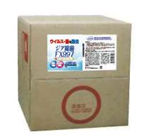 ジア除菌 FX99720L・5倍希釈タイプ