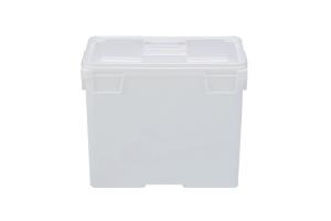 プラスチック製 感染性廃棄物処理容器メディカルペールシリーズ K#45T2 容量45L