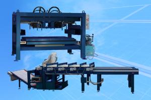 太陽光パネルリサイクル機器