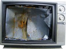 家電。テレビ
