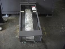 納入事例6・発泡スチロール減容機・50kg/hタイプ