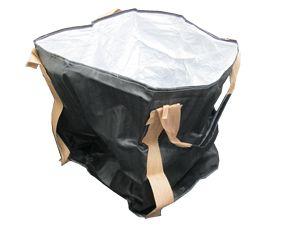 水切りフレキシブルコンテナバッグ・メッシュタイプ
