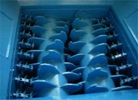 容器包装プラ用回転刃
