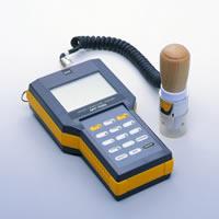 電気抵抗式 木材用水分計