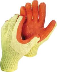 産廃用 ゴム手袋