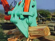 木材の切断