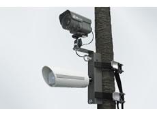 持ち運び可能な監視カメラ