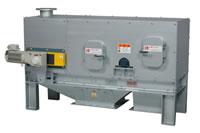 高磁力プーリー型磁選機2