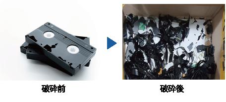 磁気テープ