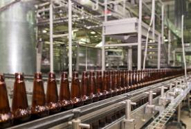 飲料製造業