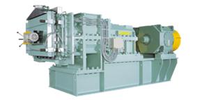 大型RPF成形機