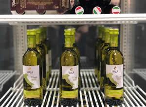 テクノエコロジーにちなんだイタリアワイン